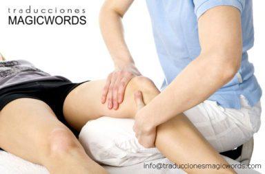 Fisioterapeuta en Francia